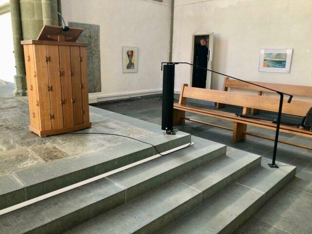 evangelische Kirche Soest
